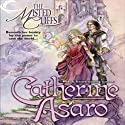 The Misted Cliffs: Lost Continent, Book 2 (       UNABRIDGED) by Catherine Asaro Narrated by Melissa Hughes