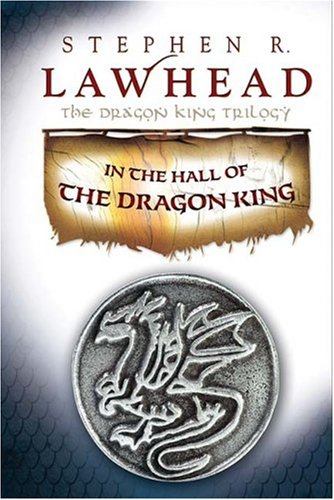 In the Hall of the Dragon King (The Dragon King Trilogy, Book 1)