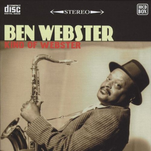 Kind of Webster by Ben Webster