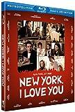 echange, troc New-York I love you [Blu-ray]