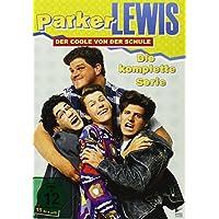 Parker Lewis - Der Coole