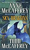 img - for Sky Dragons: Dragonriders of Pern book / textbook / text book