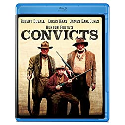 Convicts [Blu-ray]