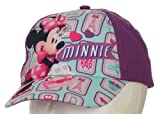 Disney Minnie Mouse Paris Love Baseball Cap, Toddler 3-5 Years
