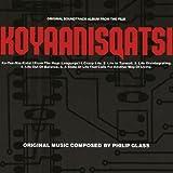 Philip Glass Koyaanisqatsi
