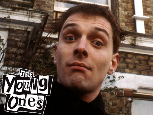 The Young Ones Season 2