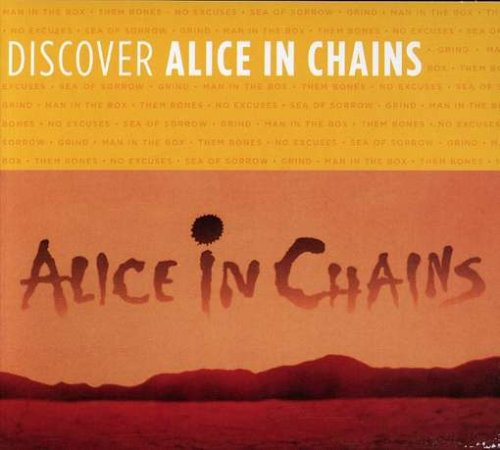 Alice In Chains - Discover (EP) - Zortam Music