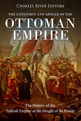 Check Out Ottoman EmpireProducts On Amazon!