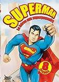 echange, troc Superman - Le héros aux superpouvoirs