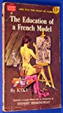img - for The Education of a French Model (Crest 127) book / textbook / text book