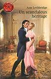 echange, troc Ann Lethbridge - Un scandaleux héritage