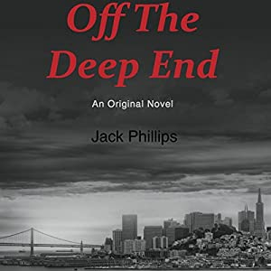 Off the Deep End Audiobook