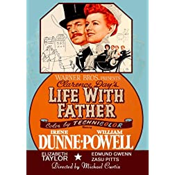 Life with Father (1947)(Restored Edition)