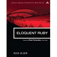 Eloquent Ruby (Addison-Wesley Professional