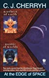At the Edge of Space: Brothers of Earth / Hunter of Worlds