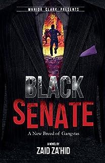 Book Cover: Black Senate