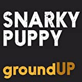 Groundup by Snarky Puppy [Music CD]