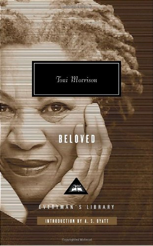 beloved by toni morrison teen book review of fiction teen ink beloved by toni morrison