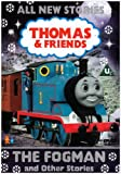 echange, troc Thomas The Tank Engine And Friends - The Fogman And Other Stories [Import anglais]