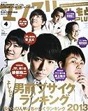 マンスリーよしもとPLUS (プラス) 2013年 04月号 [雑誌]