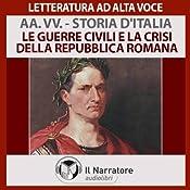 Le guerre civili e la crisi della repubblica romana (Storia d'Italia 5) |  div.