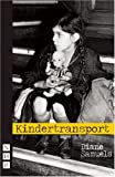 Cover of Kindertransport by Diane Samuels 185459527X