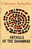Anthills of the Savannah (1417636181) by Achebe, Chinua
