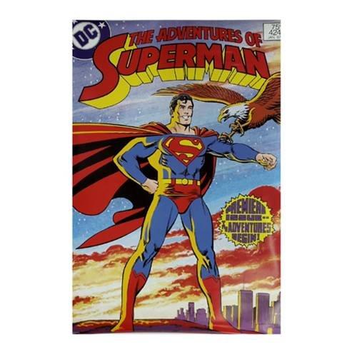 スーパーマン/SUPERMAN《COMIC COVER》アメコミポスターキャラクターグッズ通販