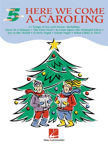 Here We Come A Caroling PDF