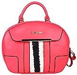Amatra Handbag (Pink)