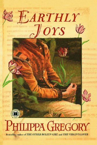 Image of Earthly Joys: A Novel