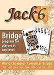 Jack 6.0 Computer Bridge Software (PC...