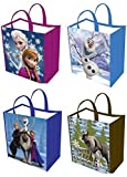 Disney Frozen Tote Bags (One Bag Per Order- Assorted Styles)