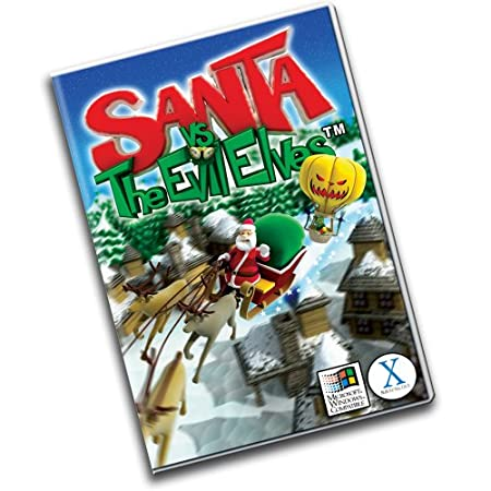 Santa vs. The Evil Elves [Download]