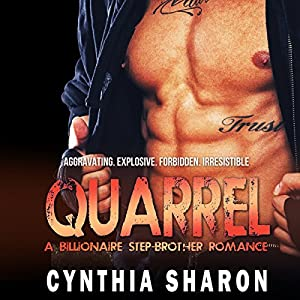Quarrel Audiobook