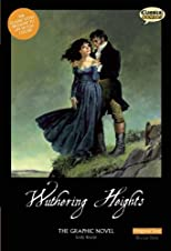 Wuthering Heights (Graphic Novel)