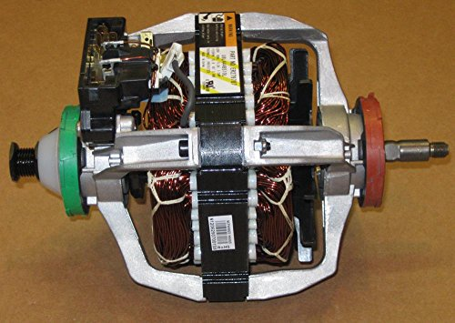 Major Appliances 279787 Dryer Motor for Whirlpool Kenmore Roper Kirkland 27