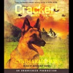 Cracker!: The Best Dog in Vietnam | Cynthia Kadohata