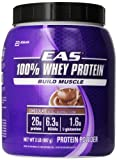 EAS 100% Whey Protein, Chocolate, 2 Pound