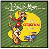 echange, troc Brian Setzer Orchestra - The Ultimate Christmas Collection