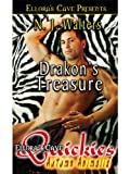 img - for Drakon's Treasure book / textbook / text book