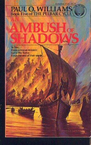 An Ambush of Shadows, Williams,Paul,O.