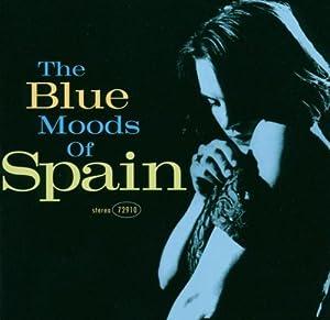 Blue Moods of Spain