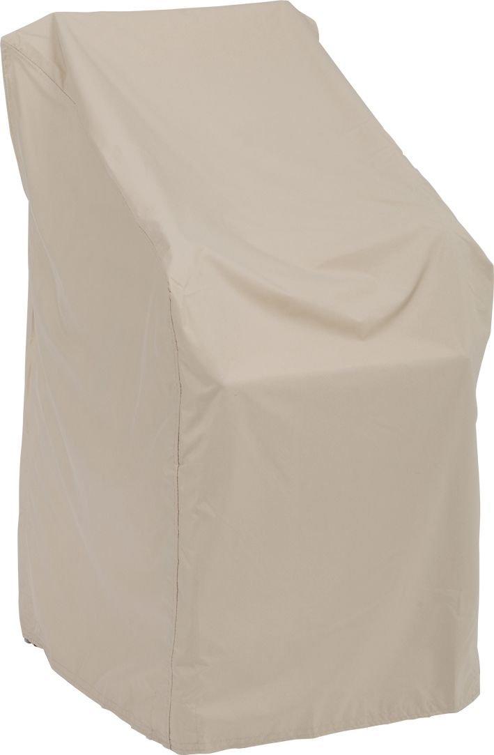 Stern 454963 Schutzhülle für Geflechtsessel, circa 61 x  63 x 80 cm, natur günstig bestellen