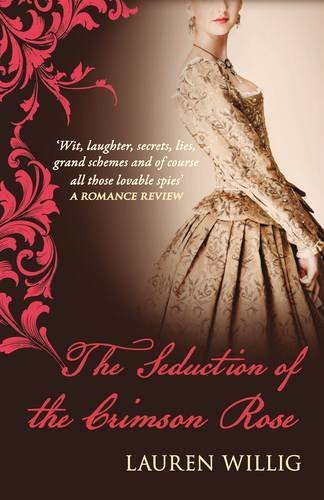 The Seduction Of The Crimson Rose descarga pdf epub mobi fb2