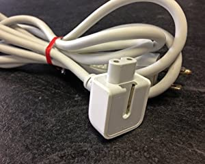 Replacement Part 922-9173 Macbook/Pro/Air US-CAN Power Adapter Extension Cord for APPLE from Apple Computer