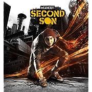 inFAMOUS Second Son (初回封入特典ダウンロードコンテンツ「コールの遺産」同梱 )