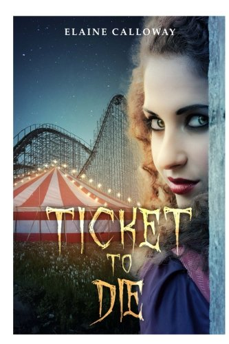 Ticket to Die: The Southern Ghosts Series, Book Two (Volume 2) (Amusement Tickets compare prices)