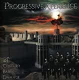 21st Century Brain Damage by Progressivexperience (2008-12-13)