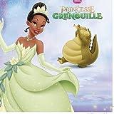 La princesse et la grenouille, MON P'TIT CUBE